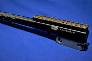 Contender | Encore | Thompson Center | Match Grade Machine | Guns | Rifles