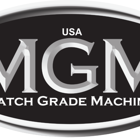 Privacy-Statement | Match Grade Machine | Policy Changes