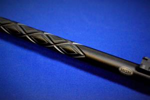 Match Grade Machine | Thompson Center | Encore | Double Diamond Fluting | Sniper Grey Cerakote