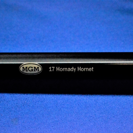 Thompson Center, Match Grade Machine, Encore, Contender, Pistol, Rifle, Barrels, Chrome Moly Blued