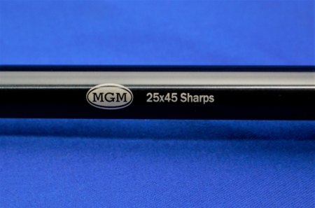 Thompson Center Encore, Match Grade Machine, MGM, Barrels, Rifles, Pistols, 25x45 Sharps, Chrome Moly Blued