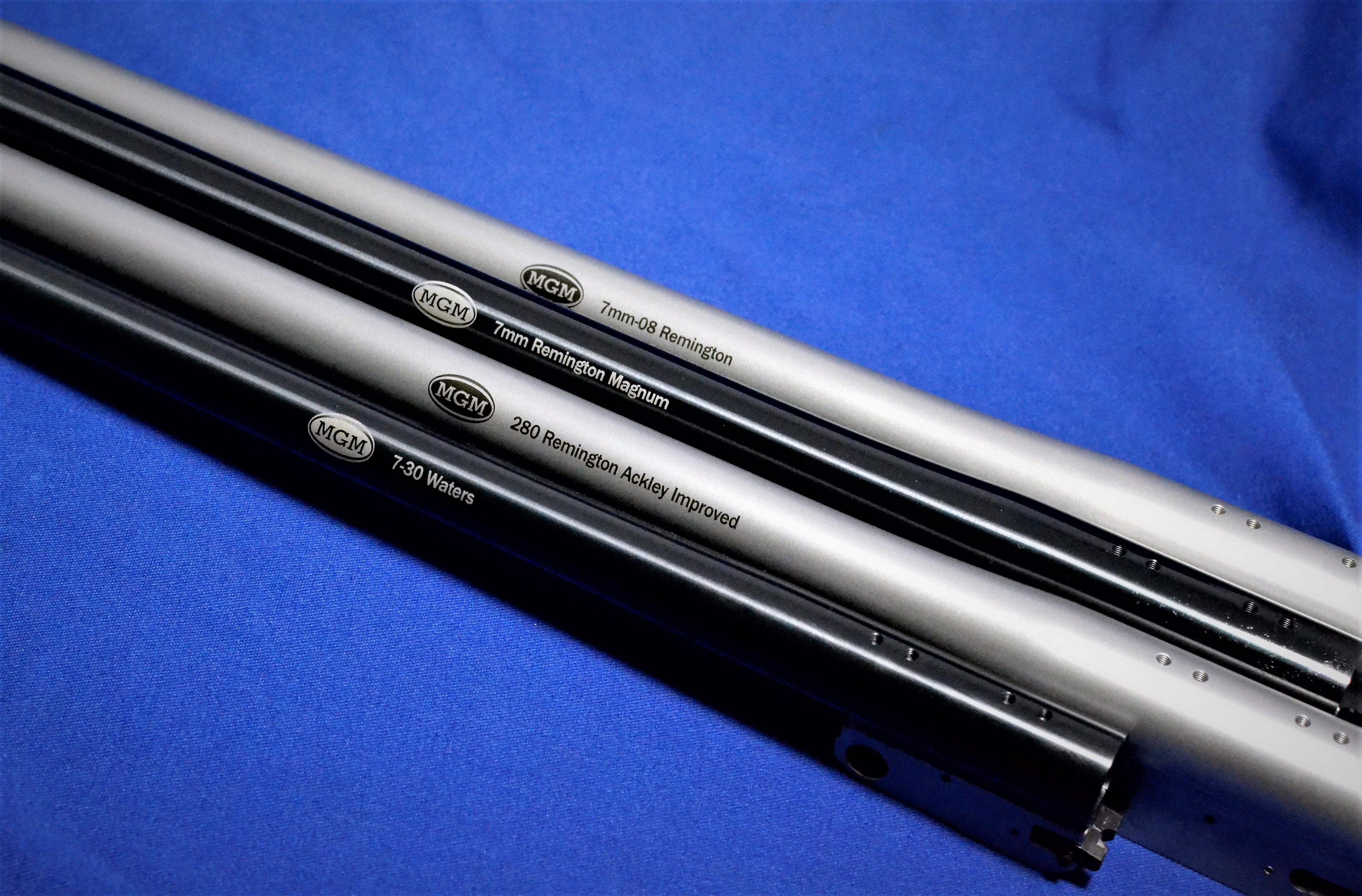 284 Caliber (7mm)