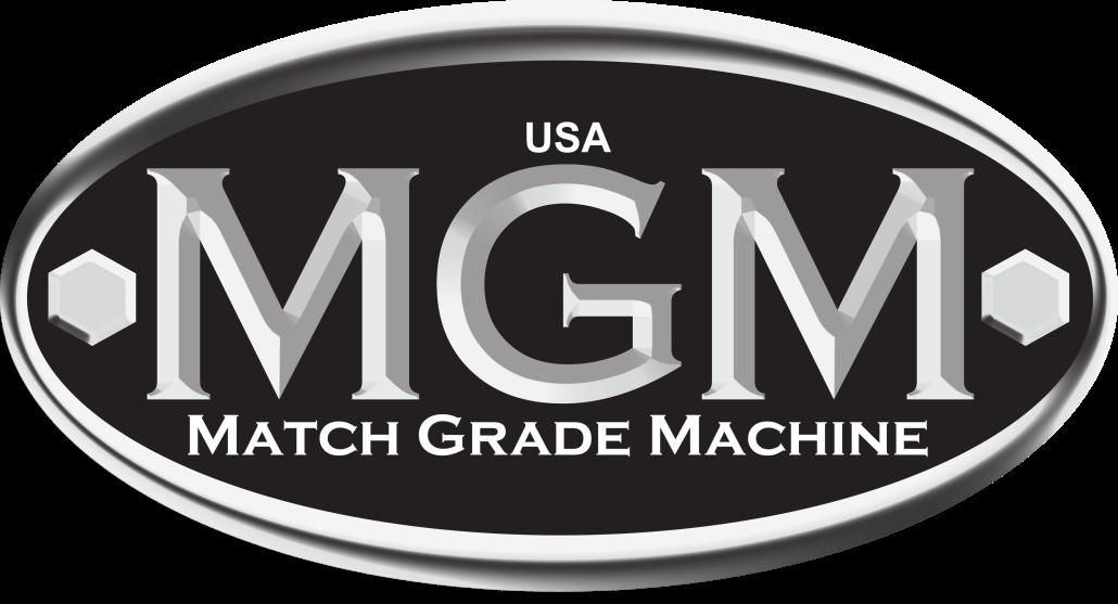 Match Grade Machine