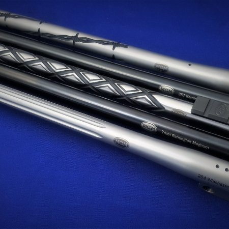 Encore Rifle Barrels