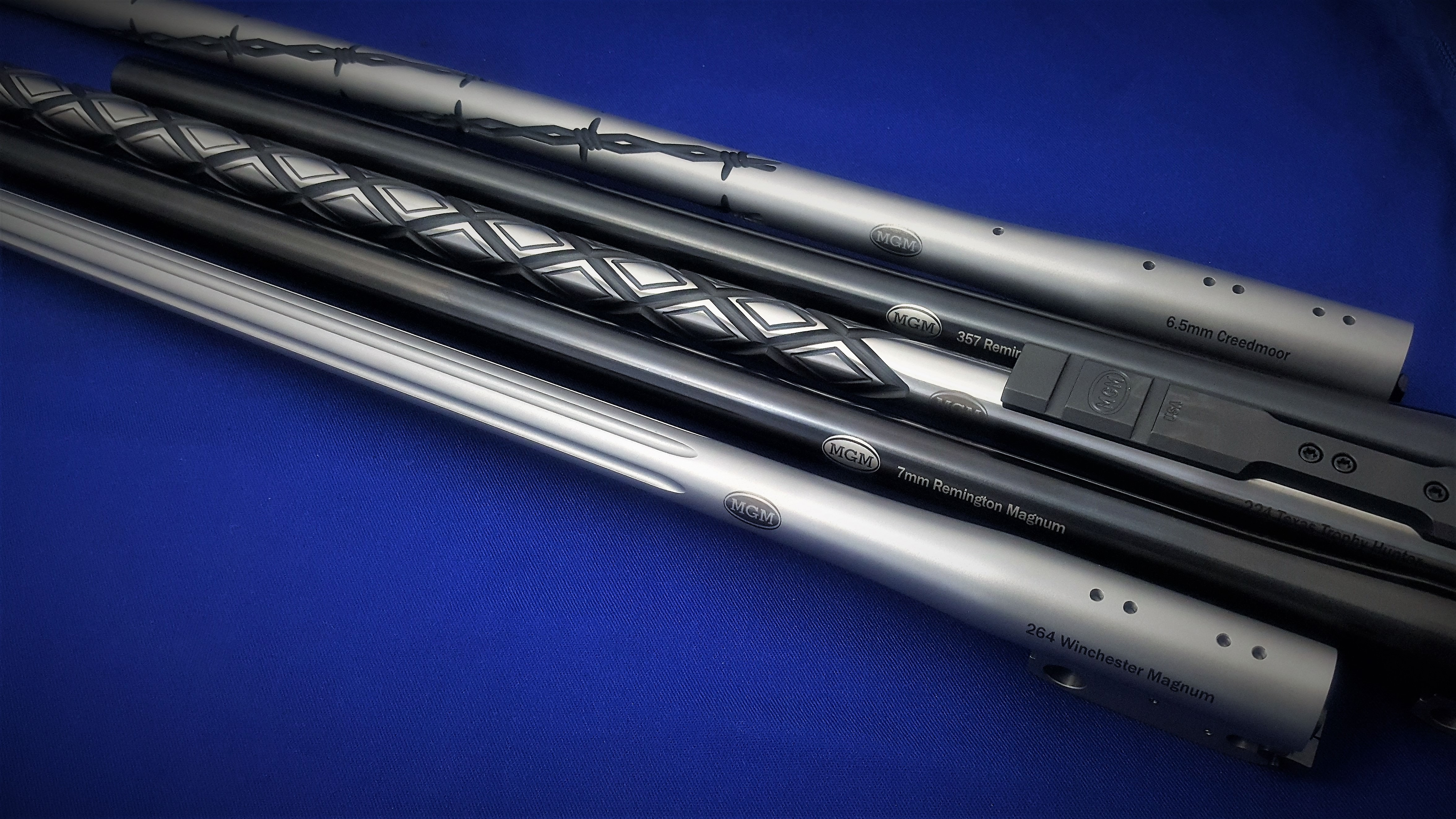 Encore Rifle Barrels