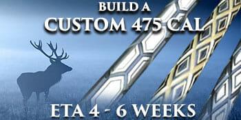 custom 475 cal