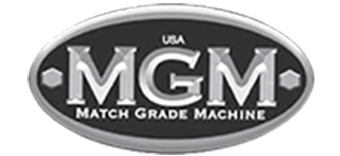 Match Grade Machine
