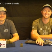 Magnum Cartridge TC Encore Barrels