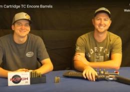 Magnum Cartridge TC Encore Barrels